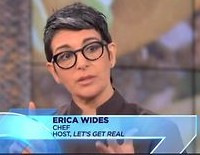Erica on Dr Oz